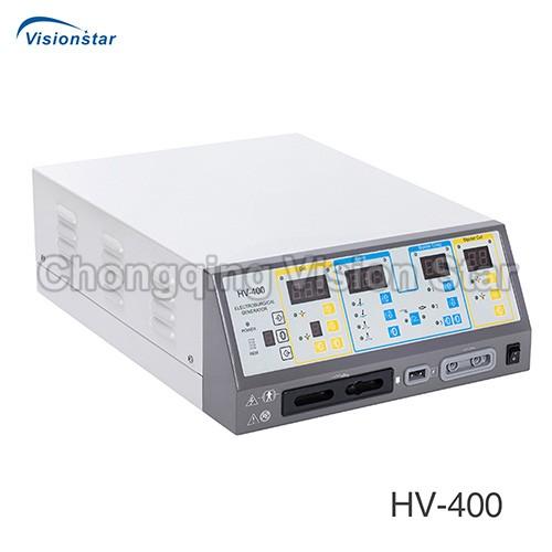 HV-400 Electrosurgical Generator