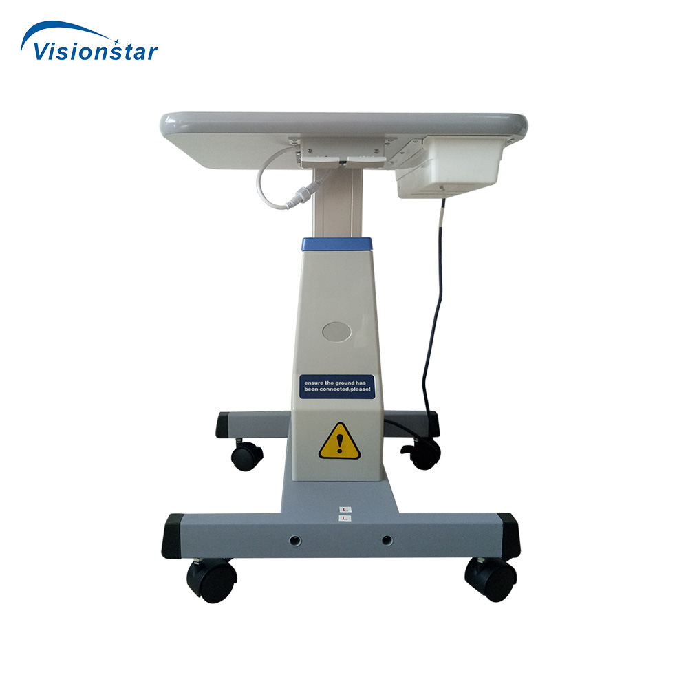 HY-120 Motorized Ophthalmic Instrument Table
