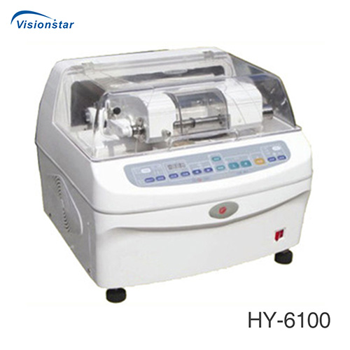 HY-6100 Auto Lens Edger