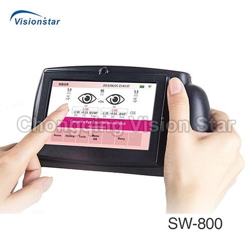 SW-800 Portable Auto Refractometer