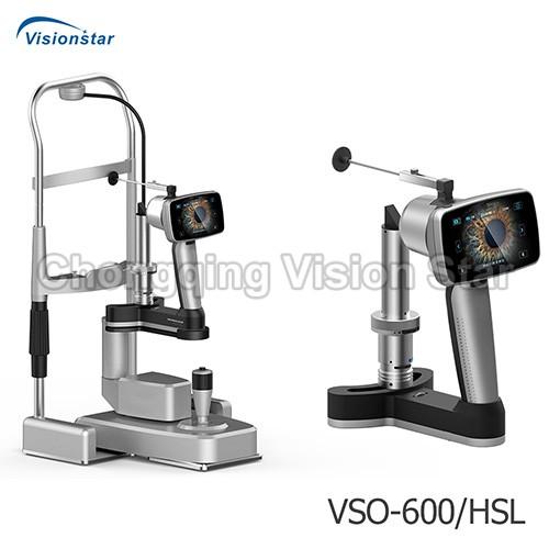 VSO-600 Portable Slit Lamp