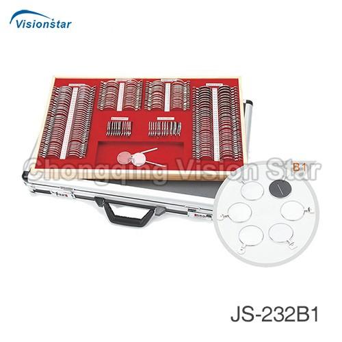 JS-232B1 Trial Lens Sets