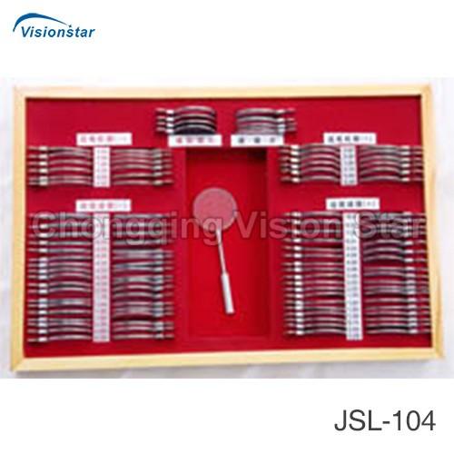 JSL-104 Trial Lens Set
