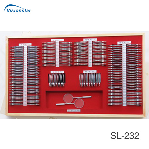 SL-232 Trial Lens Set
