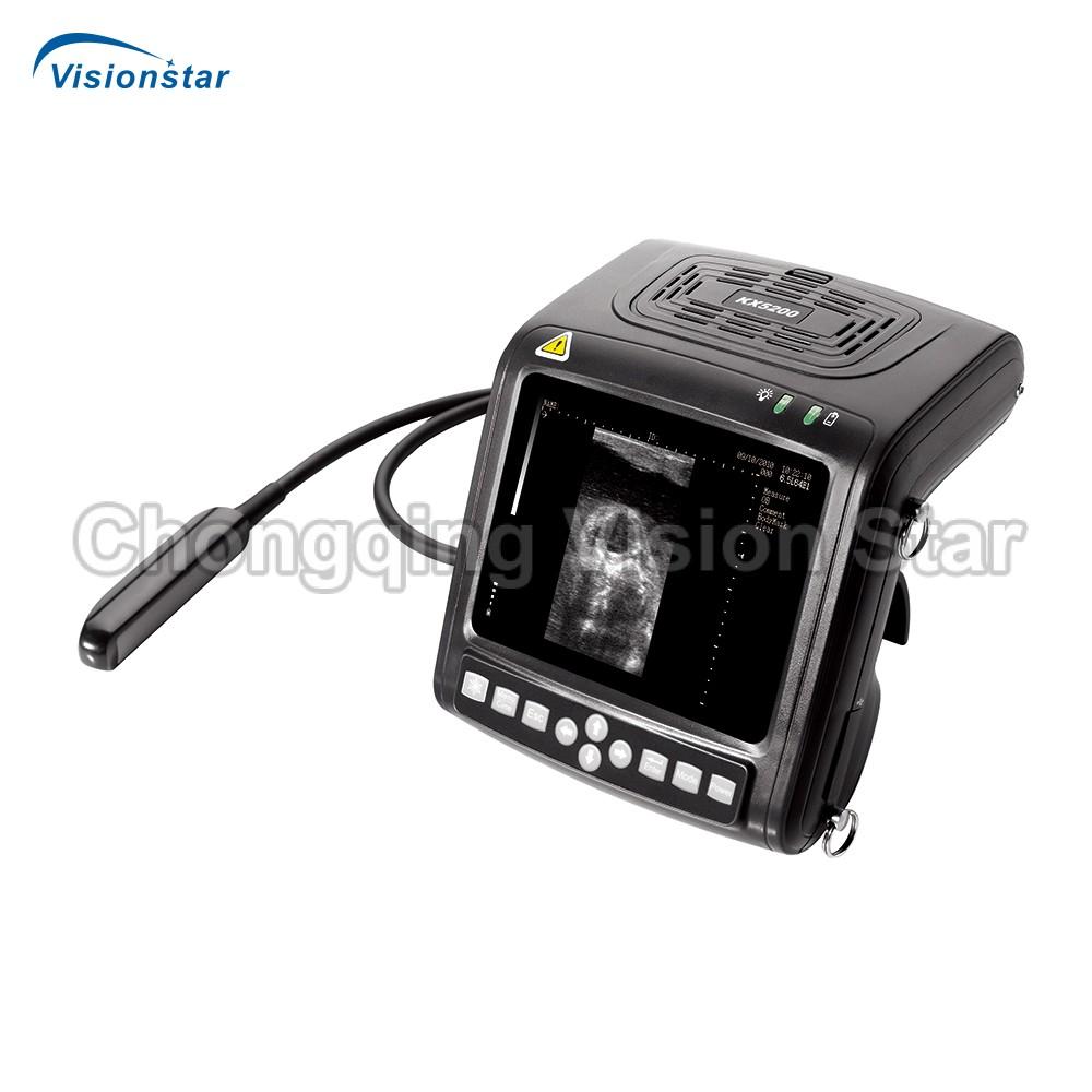 KX-5200 Veterinary Ultrasound Machine