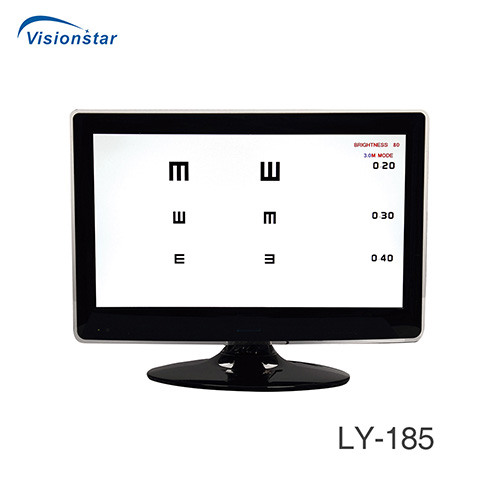 LY-185 LCD Vision Tester