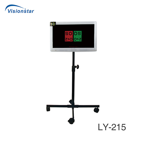 LY-215 LCD Vision Tester