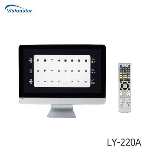 LY-220A LCD Vision Tester