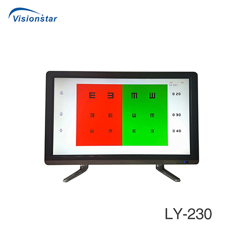 LY-230 LCD Vision Tester
