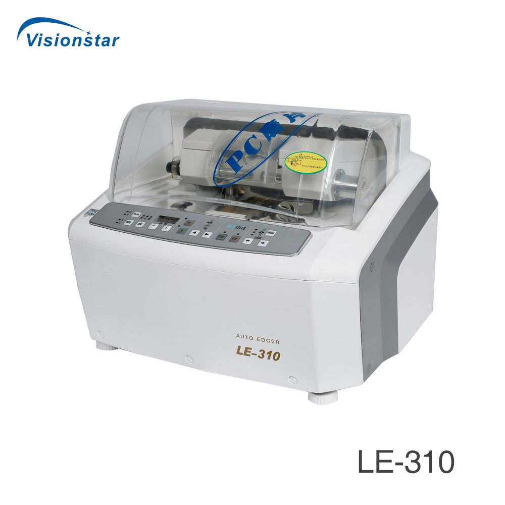 LE-310P Auto Lens Edger