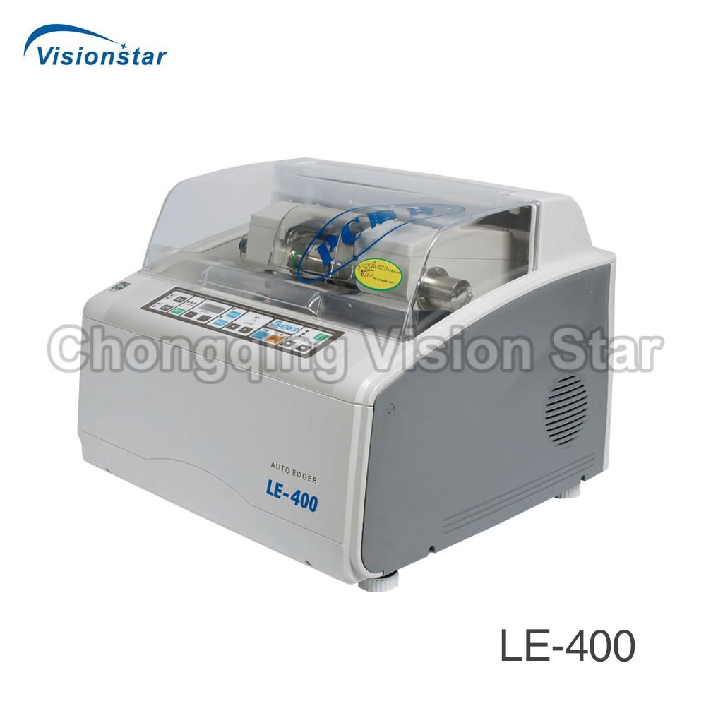 LE-400 Auto Lens Edger