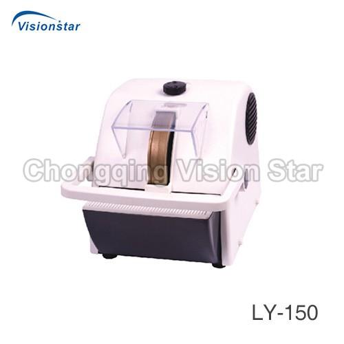 LY-150 Hand Lens Edger