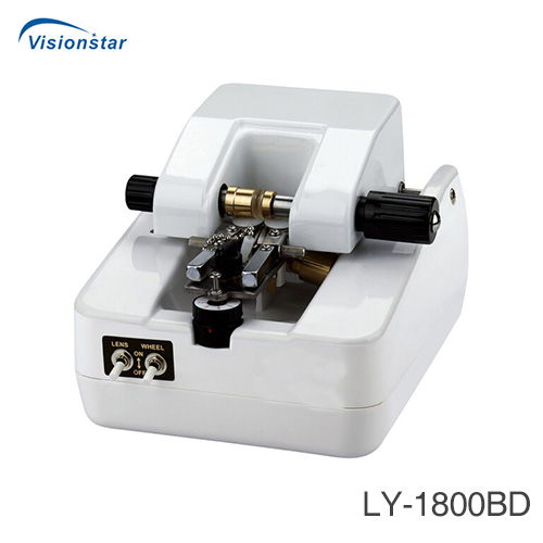 LY-1800BD Lens Groover
