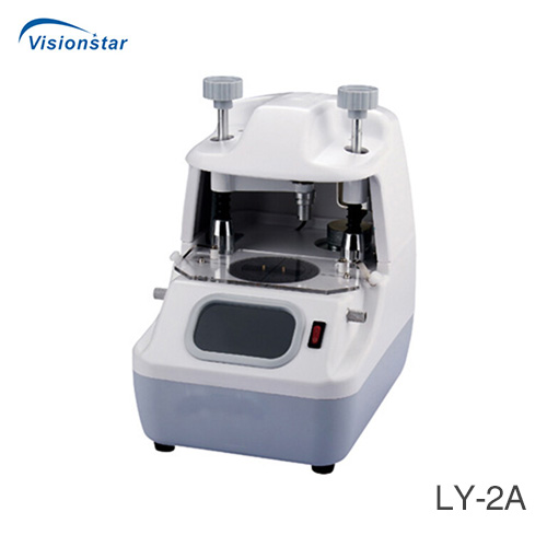 LY-2A Lens Centering Machine