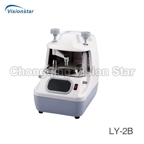 LY-2B Lens Centering Machine