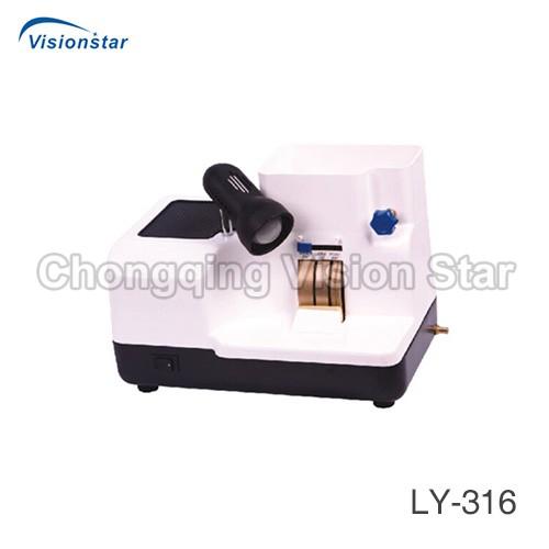 LY-316Hand Lens Edger