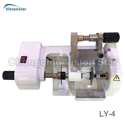LY-4 Lens Cutting Machine