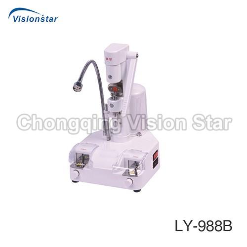 LY-988B Drilling &Notching Machine
