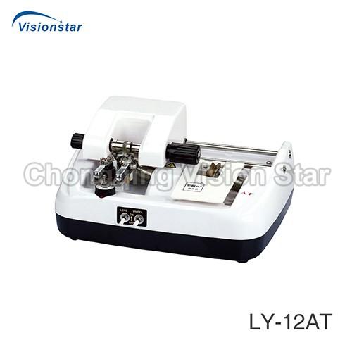 LY-12AT Lens Groover&Beveller