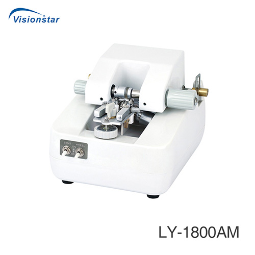 LY-1800AM Multi-functional Lens Groover