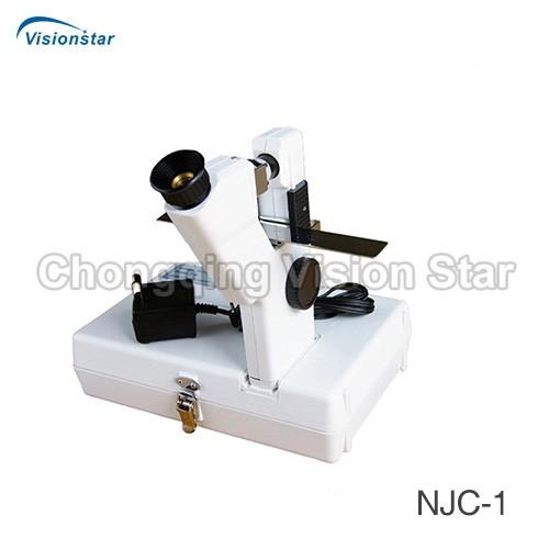 NJC-1 Manual Lensmeter