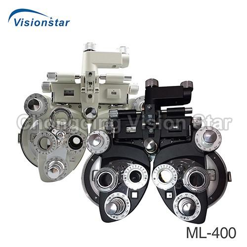 ML-400 Manual Phoropter