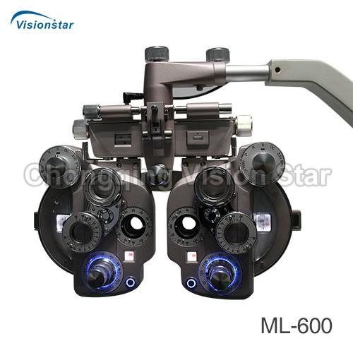 ML-600 Manual Phoropter