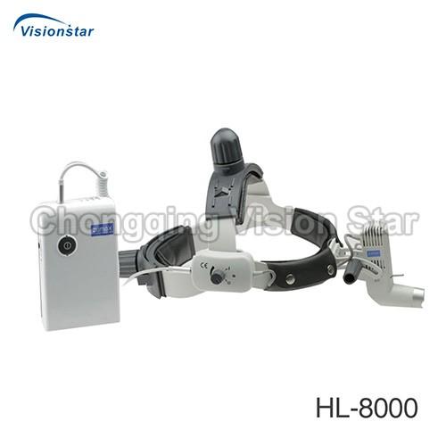 HL-8000 Headlight