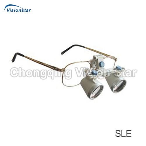 SLF/SLE/SLH Binocular Loupes