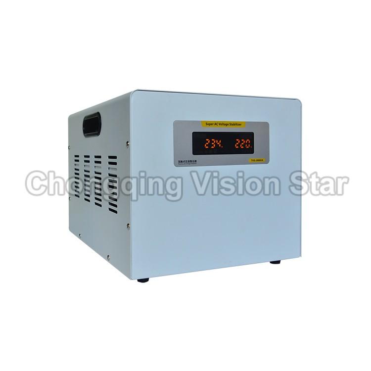 Medical Single Phase Static Voltage Stabilizer 5KVA-30KVA