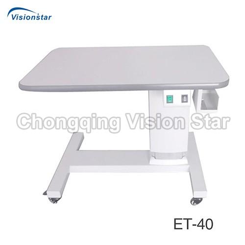 ET-40 Electric Table