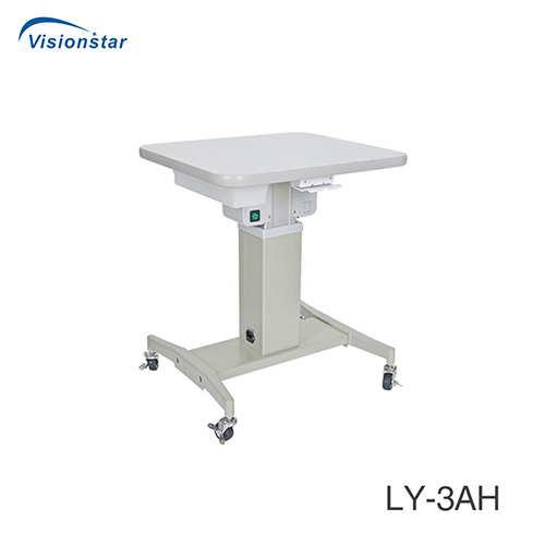 LY-3AH Moto-table