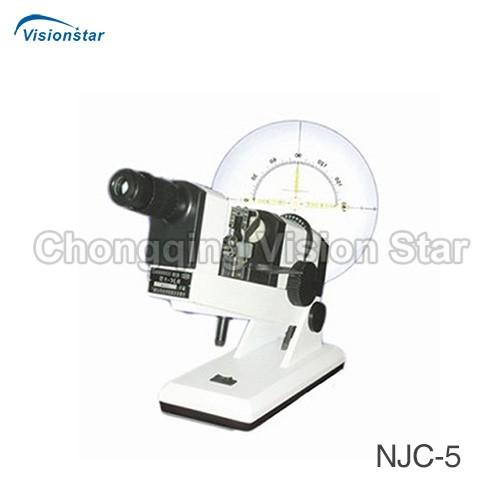 NJC-5 Lensmeter