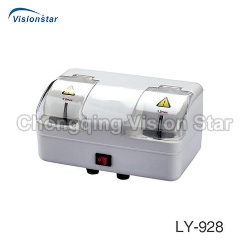 LY-928 Lens Notching Machine