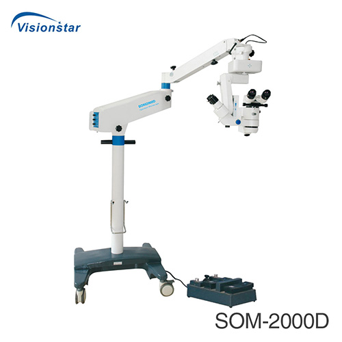 SOM-2000D Operation Microscope