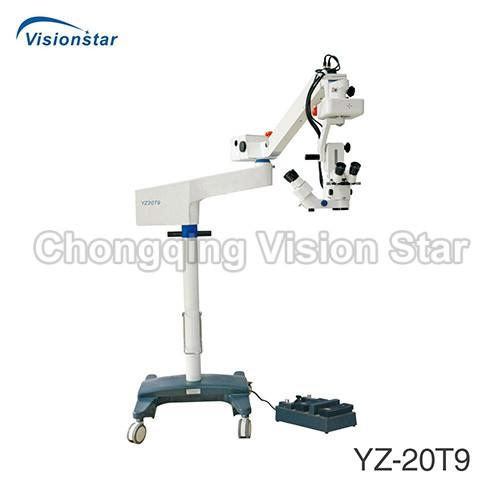 YZ-20T9 Operation Microscope