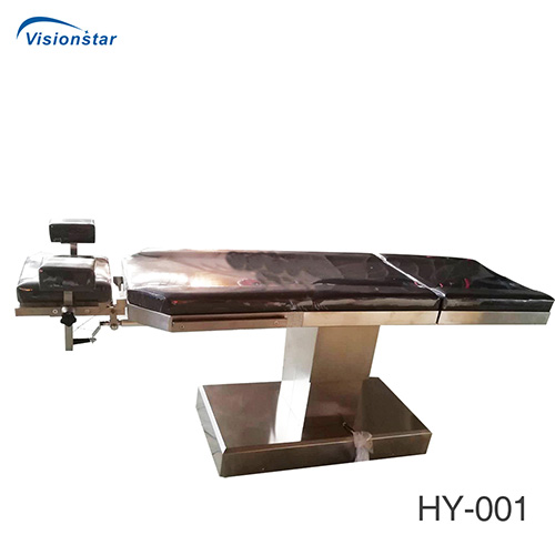 HY-001 Electric Ophthalmic Operating Table