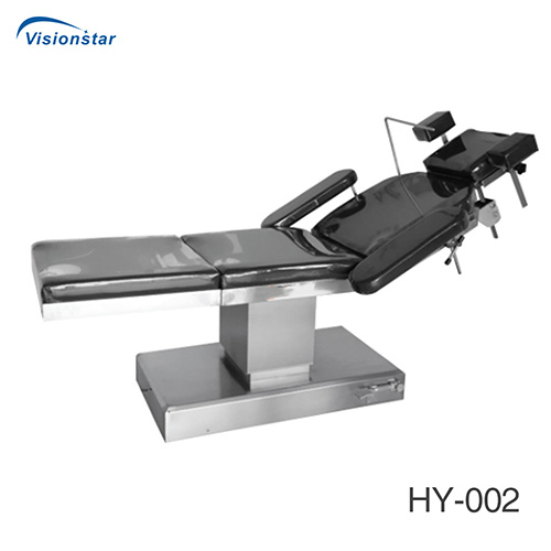 HY-002 Electric Ophthalmic Operating Table