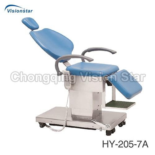 HY-205-7A Electric E.E.N.T Examination Chair
