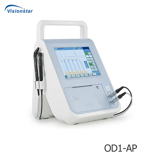 OD1-AP A Scan and Pachymeter