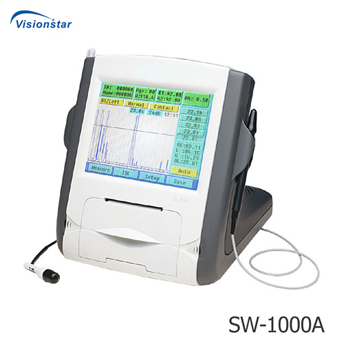 SW-1000A A Scan