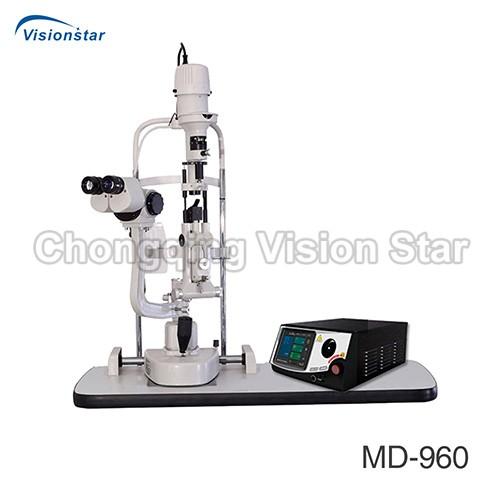 GdVO4 Laser Photocoagulator MD-960