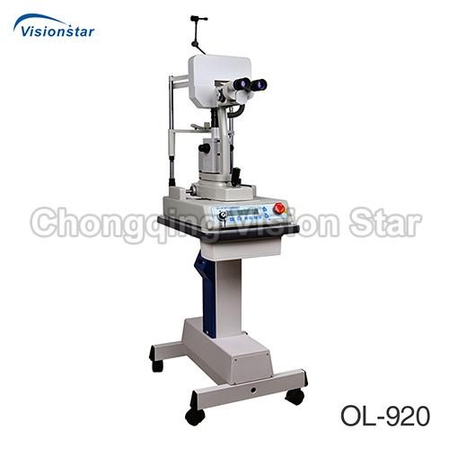 OL-920 ND: YAG Laser for Ophthalmology