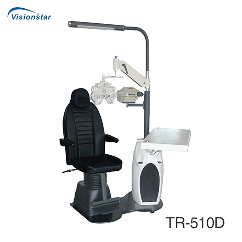 TR-510D Ophthalmic Unit