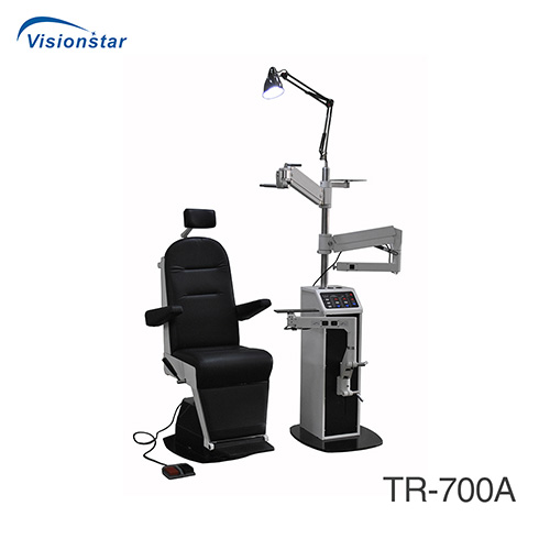 TR-700A Ophthalmic Unit