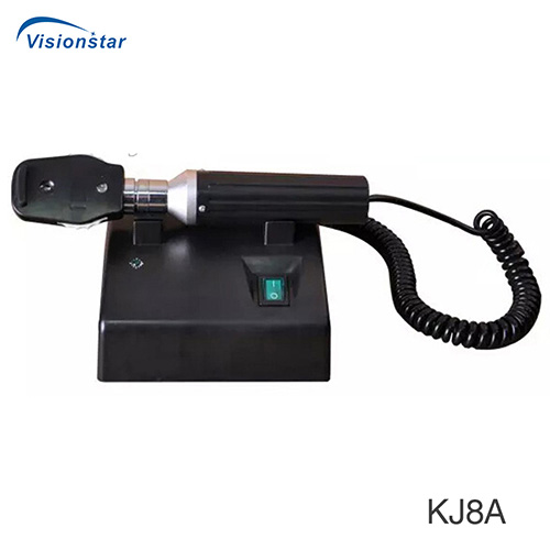 KJ8A1 A.C.powered ophthalmoscope