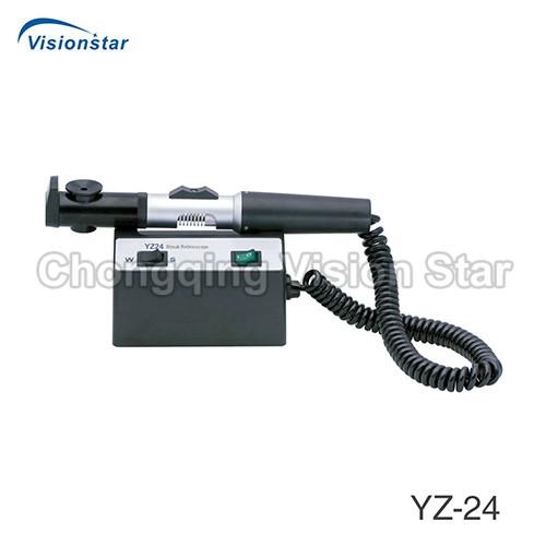 YZ-24 Streak Retinoscope