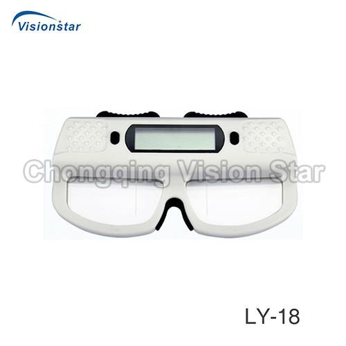 LY-18 PD Digital Ruler