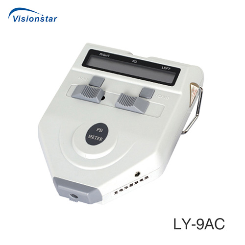 LY-9AC PD Meter