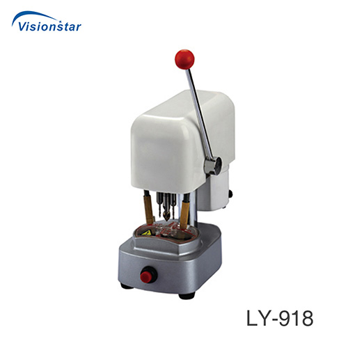 LY-918 Lens Pattern Driller